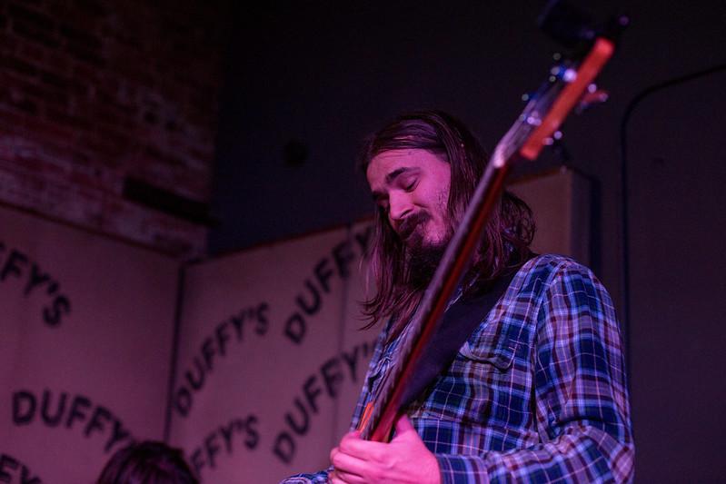 Matt Cox Band