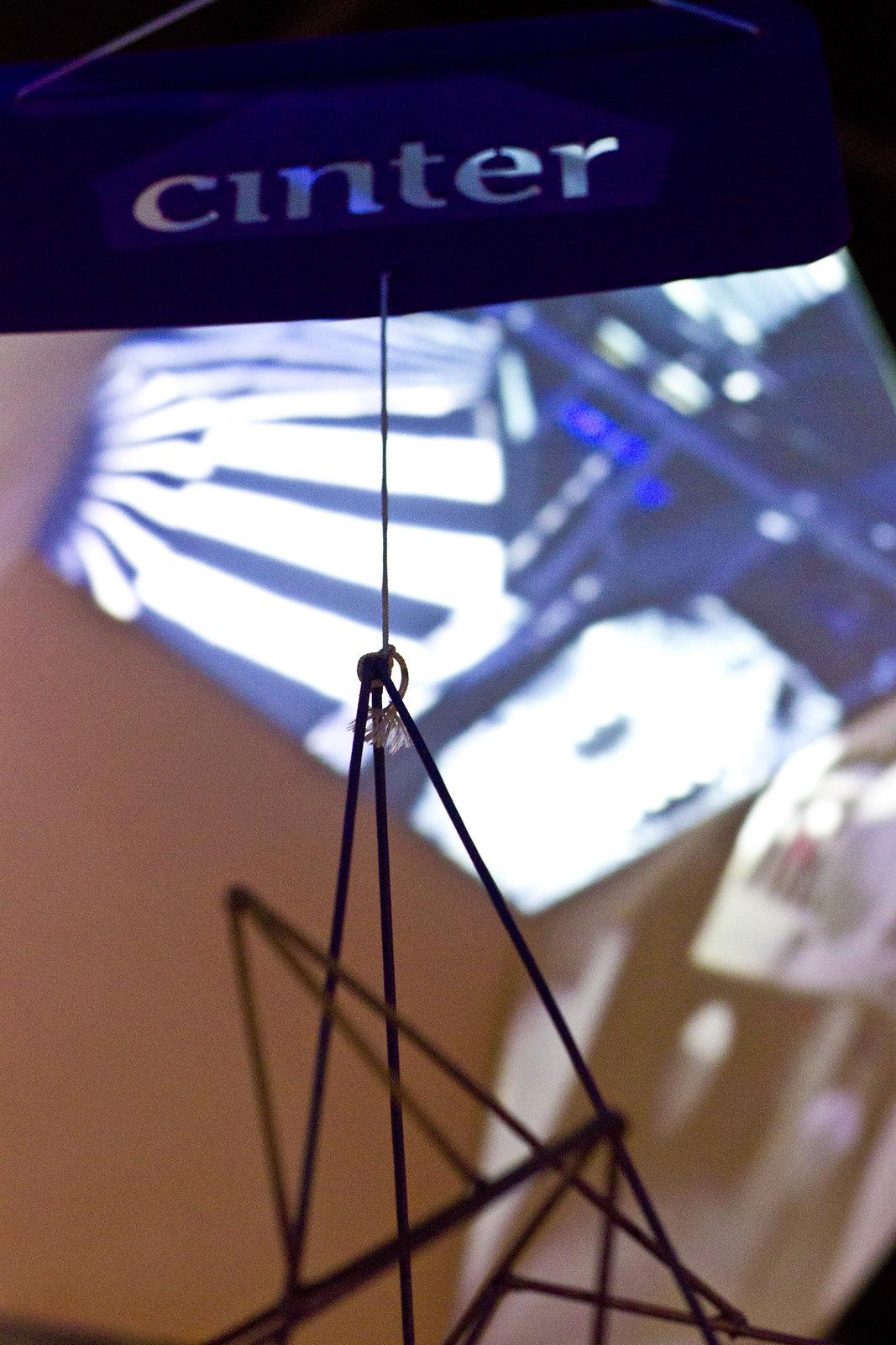 C4CC LDF Launch party festival london design festival centre for creative collaboration