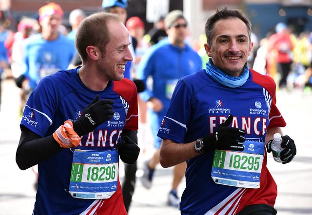 2014 New York City Marathon