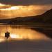 Lever de soleil sur l'île de Skye #2 [ Ecosse ] by emvri85
