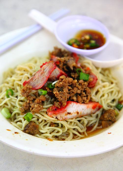 Sarawak-Kolo-Mee