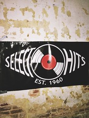 821 Select-O-Hits