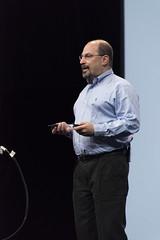 Brian  Goetz, JavaOne Technical Keynote, JavaOne 2014 San Francisco