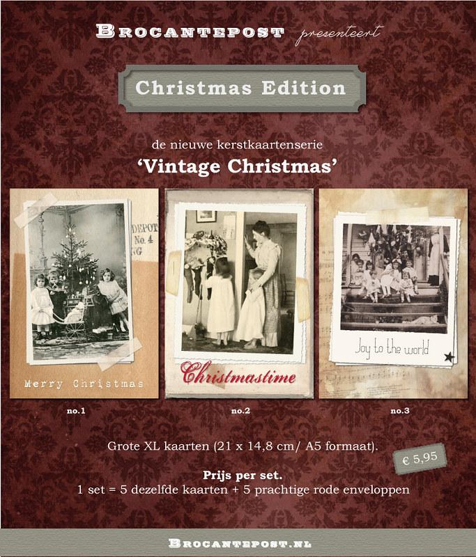 vintage-christmas-brocante-kerstkaarten-van-brocantepost