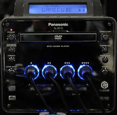 Panasonic Nintendo Gamecube