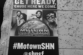 Motown The Musical - MotownSHN
