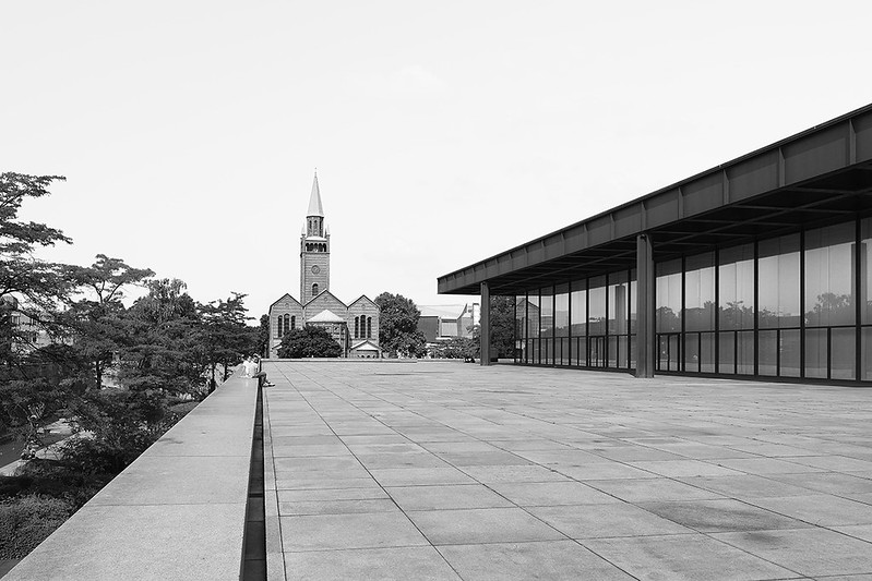 Neue Nationalgalerie #7