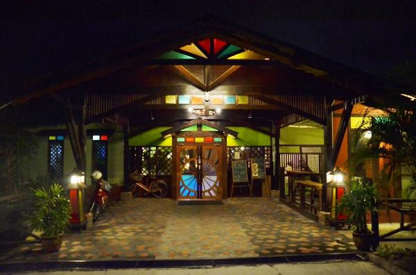 Scenic Cafe Garden Restaurant @ Ipoh