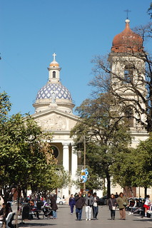 Catedral de Tucumán, Argentina