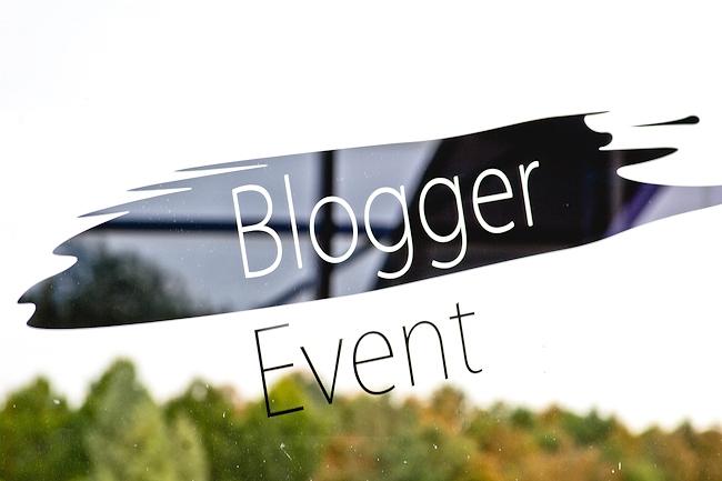 Rosmann Blogger Event mit lavera, Expowal, lavera Event