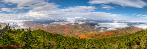 panorama usa fall landscape geotagged unitedstates hiking grandfather northcarolina linville hdr grandfathermountain ptgui photomatix canon7d nashvillehikingmeetup sigma18250mmf3563dcmacrooshsm geo:lat=3611181857 geo:lon=8181166461