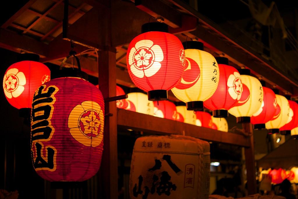 祇園祭 岩戸山 / Iwato-yama of Gion Festival
