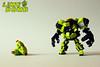 Lime Bomb