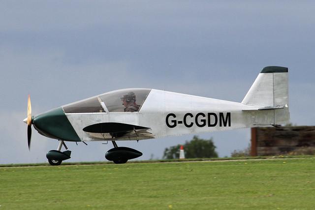G-CGDM