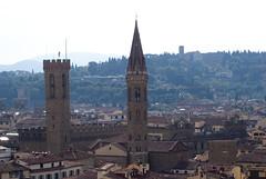 Palazzo del Bargello en Badìa Fiorentina