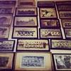 El muro de los recuerdos (foto):  #muro #wall #foto #photo #memoria #memory