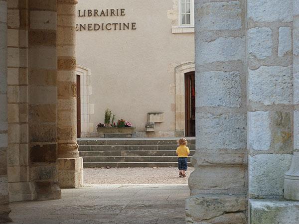 librairie bénédictine