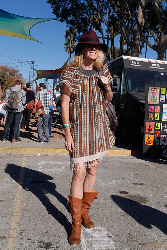 lynn Quick Shots, San Francisco, street fashion, street style, Treasure Island, treasure island music festival, women