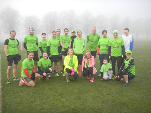 Redway Runners posted a photo:
