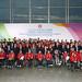 仁川2014殘疾人亞運會中國香港代表團回港歡迎儀式