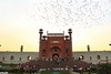 Badshahi Mosque Enterance . .