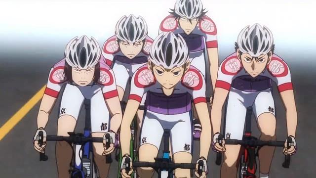 Yowamushi Pedal ep 33 - image 17