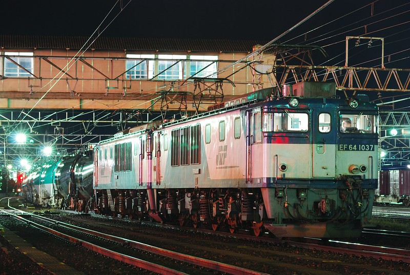 EF64-1037+EF64-1035
