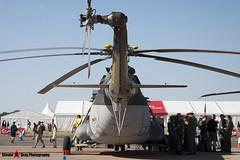 0835 - 108M35 - Czech Air Force - MIL Mi-17 - Fairford RIAT 2006 - Steven Gray - CRW_1983