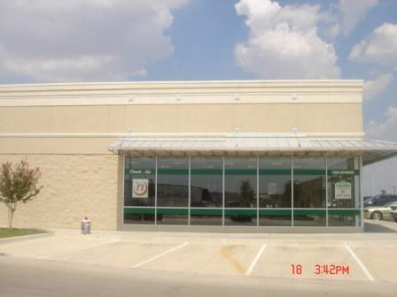 Office Max Exterior Paint