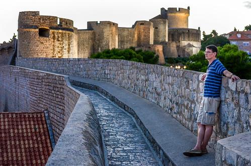 Dubrovnik Old Town-21