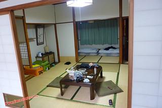 P1060346 Habitacion del Kashima Honkan  (Fukuoka) 12-07-2010 copia