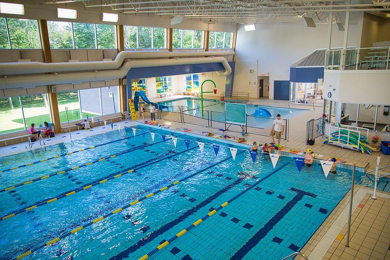 Bain libre des f tes la piscine quoi faire victoriaville for Piscine edouard pailleron