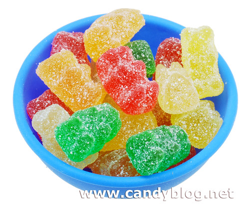 Haribo Sour Bears