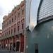 Torreón. Museo Arocena y antiguo Casino de La Laguna.