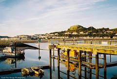 Conwy Marina Pier