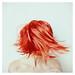 Flickr Friday - Redhead