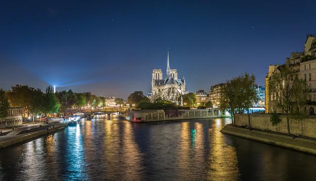 Magnificent Paris