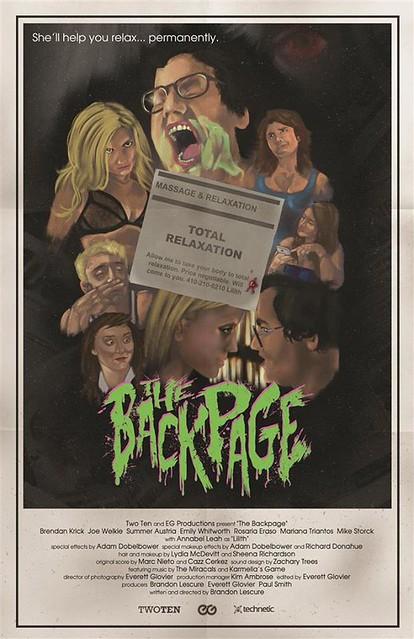 TheBackpage