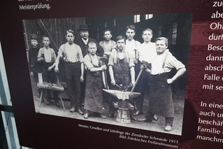 1915 workmen