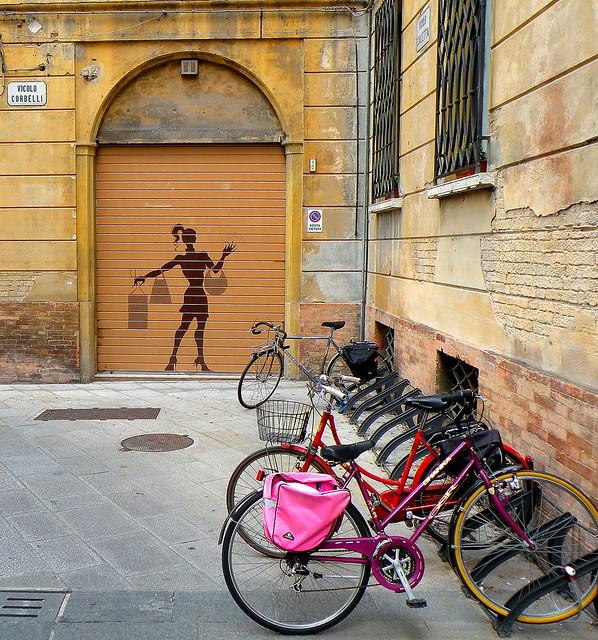 Reggio Emilia Stadt der, Nikon COOLPIX P80