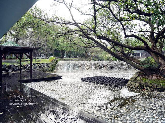 陽明山一日遊景點推薦免費洗溫泉 (3)