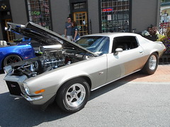 1971 Chevy Camaro Z28