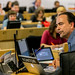 EuroPCom 2014 - B1: Followers or trendsetters? - Joakim Jardenberg by European Committee of the Regions