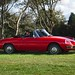 "1968 Alfa Romeo ""Boat-Tail"" Spider 1750 Veloce"