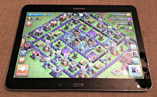 Buydig.com Samsung Galaxy Tab 4