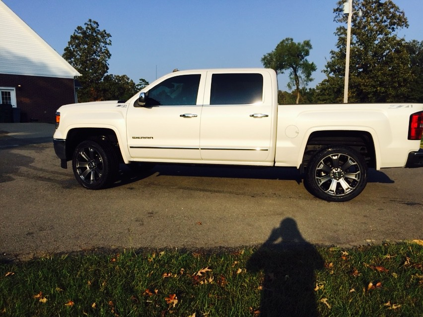 2014+ Leveling Kits - Page 61 - 2014 / 2015 / 2016 ...