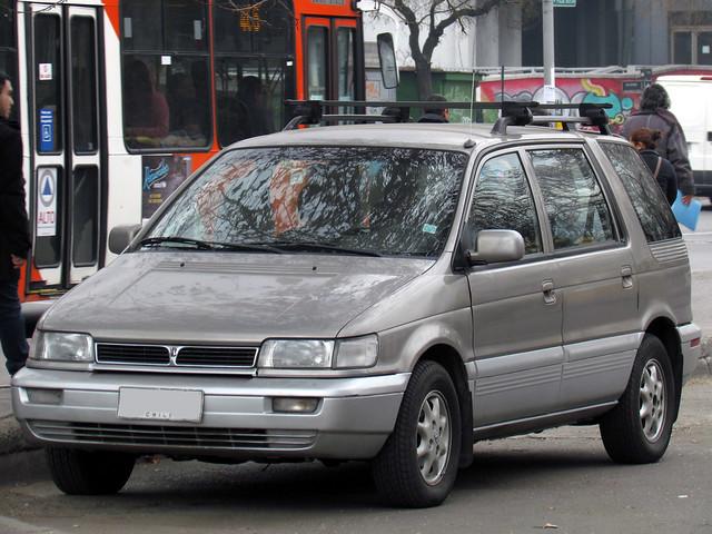 Santamo - Hyundai