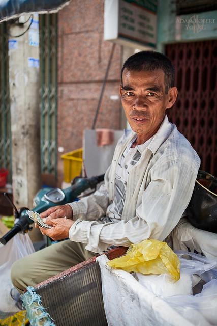 Saigon - District 2