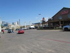Visit to Dallas, TX