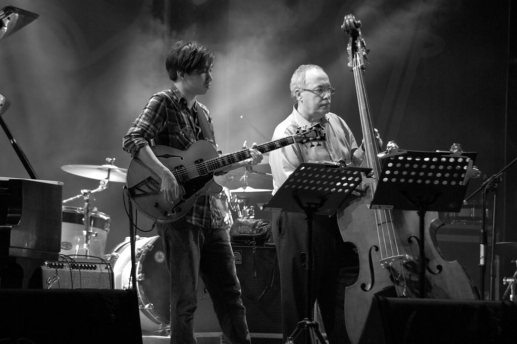2014 台中爵士音樂節
